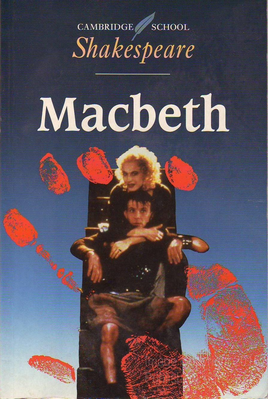 an analysis of the imagery in macbeth by william shakespeare In the play macbeth by william shakespeare, he explored many different issues,  such as ambitions and appearance and reality many clever techniques were.