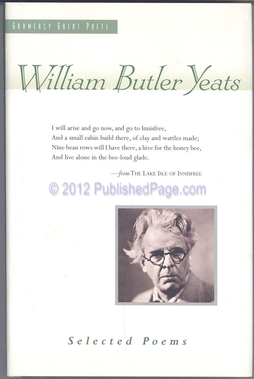 an analysis of the tragic vision in deirdre and on bailes strand by william butler yeats Collected poems as well as being one of the major literary figures of the twentieth century and the recipient of the 1923 nobel prize for literature, william butler yeats (1865-1939) is the greatest lyric poet that ireland has produced.