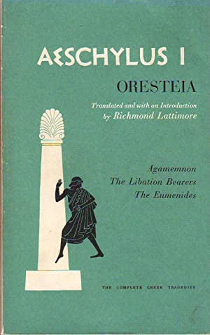 progression of light in aeschylus oresteia essay