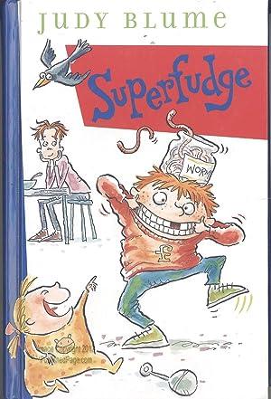 Superfudge: Judy Blume