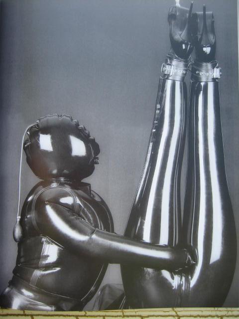 Bizarre Rubber Collection: Randall, Housk