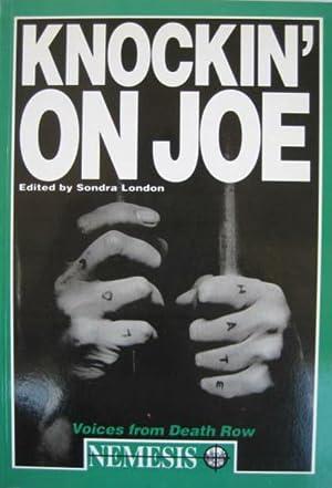 Knockin' on Joe: Voices From Death Row: London, Sondra