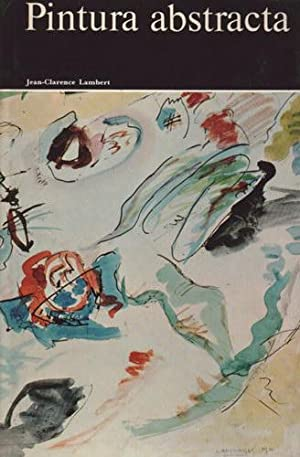 Pintura abstracta: Lambert, Jean Clarence