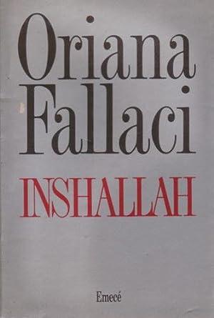 Inshallah: Fallaci, Oriana