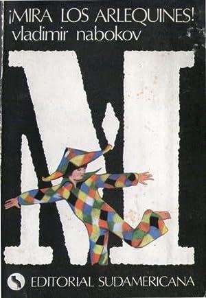 Mira los arlequines!: Nabokov, Vladimir