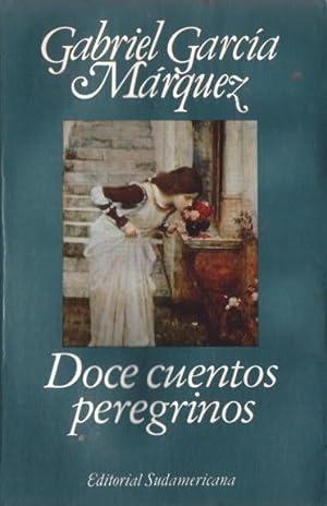 Doce cuentos peregrinos: García Márquez, Gabriel