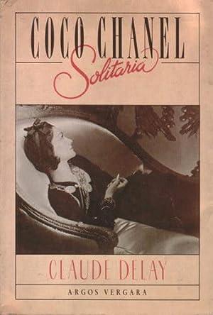 Coco Chanel solitaria: Delay, Claude