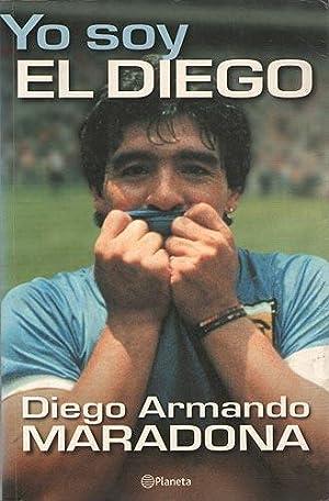 Yo Soy El Diego: Maradona, Diego Armando