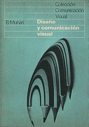 Diseño y comunicación visual: Munari, Bruno