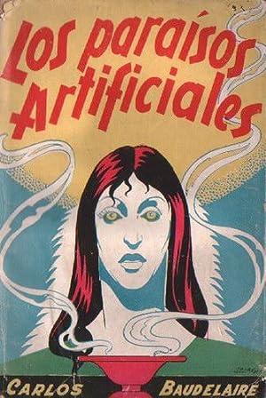 Los paraísos artificiales: Baudelaire, Carlos
