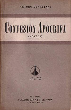 Confesión apócrifa: Cerretani, Arturo