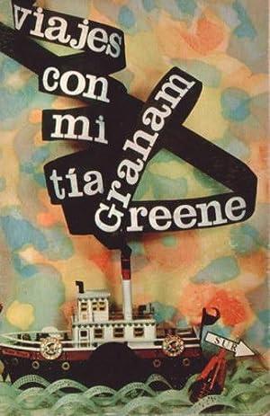 Viajes con mi tía - Graham Greene Md30315698545
