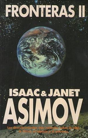 Fronteras II: Asimov, Isaac; Asimov,