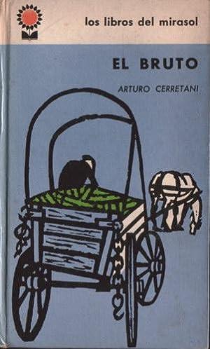 El bruto: Cerretani, Arturo