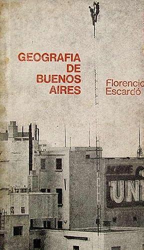 Geografía de Buenos Aires: Escardó, Florencio