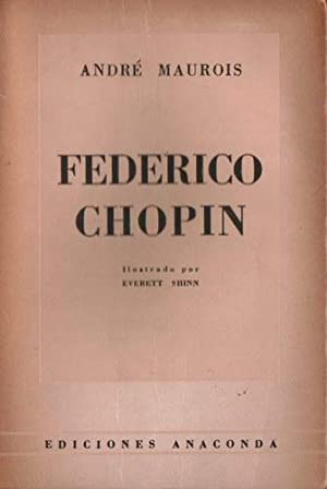 Federico Chopin: Maurois, André