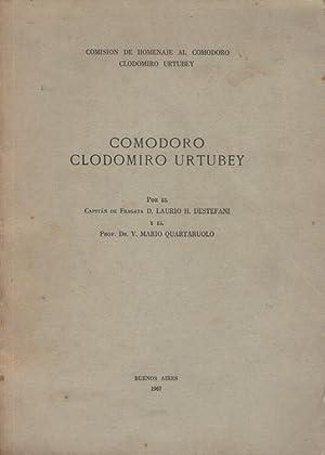 Comodoro Clodomiro Urtubey: Destefani, Laurio H.;