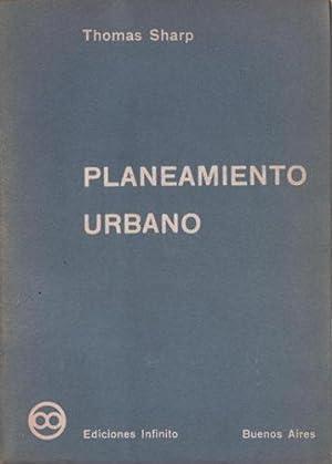 Planeamiento urbano: Sharp, Thomas