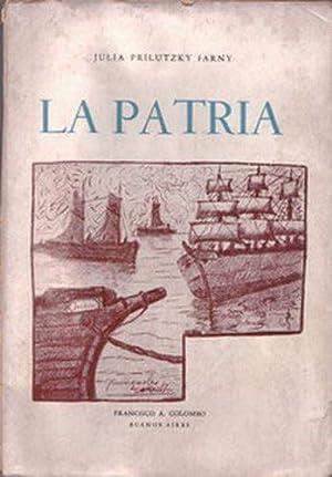 La Patria: Prilutzky Farny, Julia