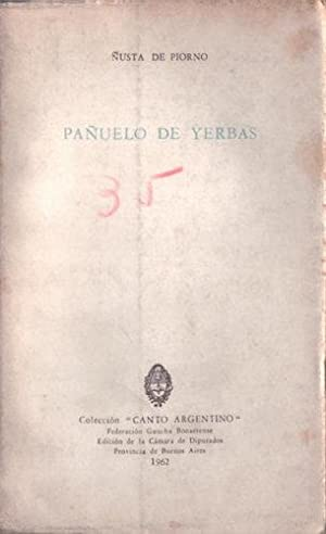 Pañuelo De Yerbas: de Piorno, Ñusta