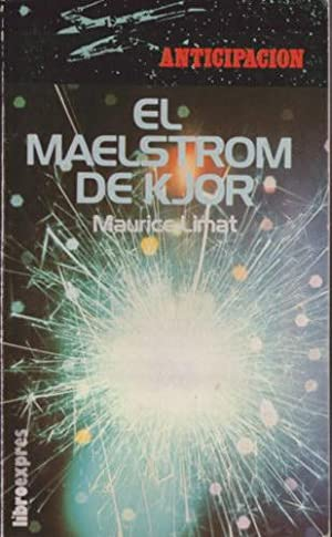 El Maelstrom de Kjor: Limat, Maurice