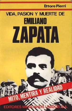 Vida, pasión y muerte de Emiliano Zapata: Pierri, Ettore