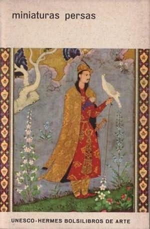 Miniaturas persas: Gray, Basil