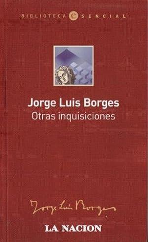 Otras inquisiciones: Borges, Jorge Luis
