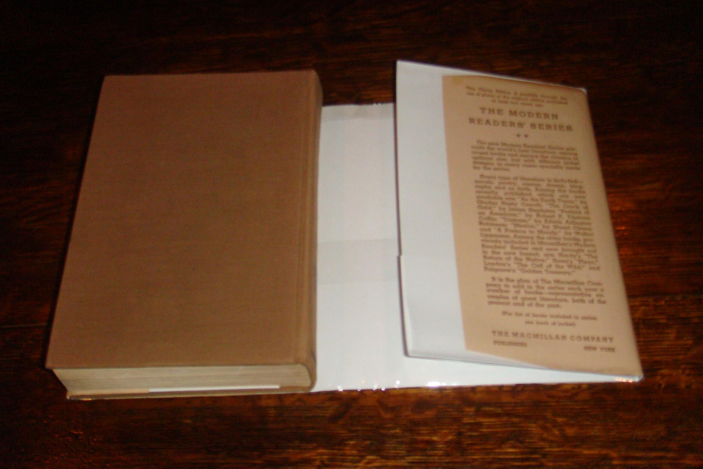 The Iliad By Homer Macmillan New York Hardcover Medium