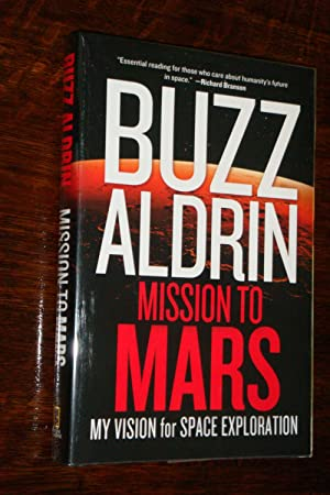 Mission to Mars (signed 1st)
