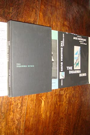 The Dharma Bums (1st printing)