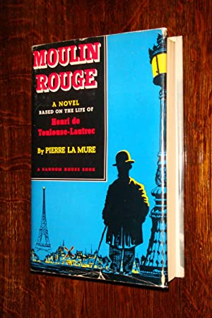 Moulin Rouge (1st printing)