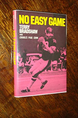 No Easy Game (signed 1st printing)