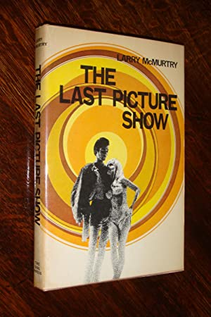 THE LAST PICTURE SHOW (signed)