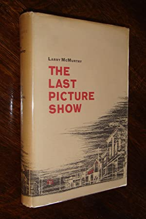 THE LAST PICTURE SHOW (signed 1st)