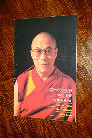 Compassion and the Individual (signed by the Dalai Lama)