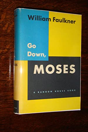 themes in faulkners go down moses The seven stories in go down, moses all take place in the fictional county of yoknapatawpha, mississippi, and are based on faulkner's observations of his own native state faulkner was born.