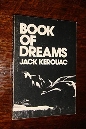 Book of Dreams (signed by Lawrence Ferlinghetti - editor)
