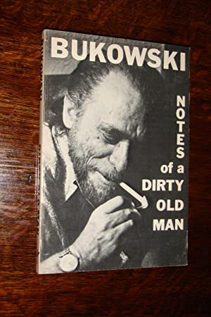 Notes of a Dirty Old Man (signed by Lawrence Ferlinghetti)