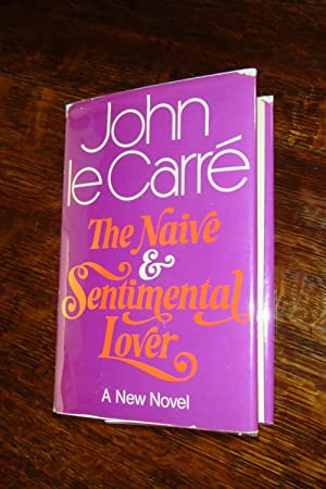 The Naive & Sentimental Lover (1st printing)