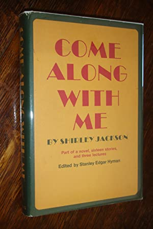 COME ALONG WITH ME (1st edition)