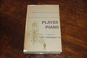 PLAYER PIANO (1st edition)