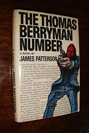 THE THOMAS BERRYMAN NUMBER ( SIGNED 1st printing )