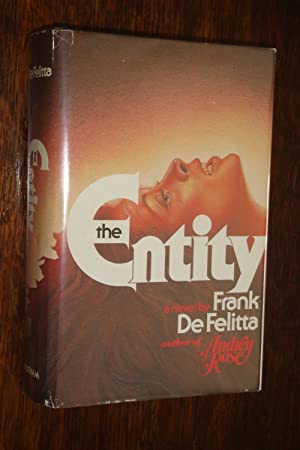 The Entity (signed 1st printing)