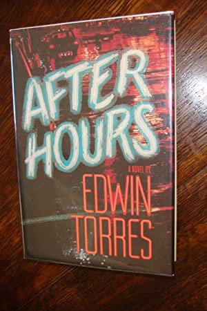 AFTER HOURS (signed 1st edition)