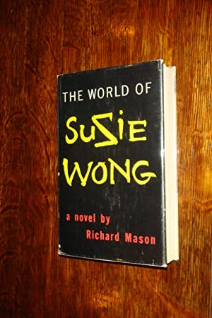 The World of Suzie Wong (1st printing)