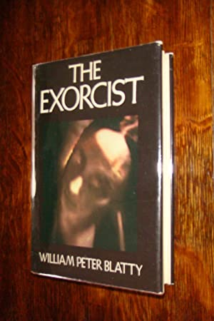 The Exorcist (1st printing - signed)