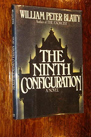 The Ninth Configuration - Twinkle, Twinkle,
