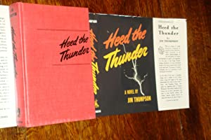 Heed the Thunder (1st Edition)