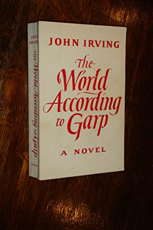 THE WORLD ACCORDING TO GARP - ARC (signed)